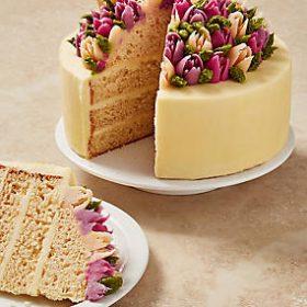 Một số điều cần biết trước khi lựa chọn bánh sinh nhật cho bé.