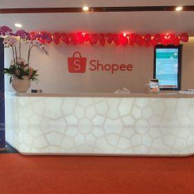 【Bong Bóng Xinh】Trang trí văn phòng Shopee