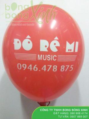 In logo lên bong bóng tphcm giá rẻ BBI037