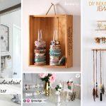 10 cách để tái chế các vật dụng trong nhà