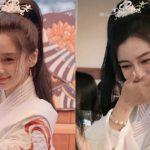 Angela Baby tổ chức sinh nhật lần thứ 32 ở nơi bất ngờ, Huỳnh Hiểu Minh thế nào?
