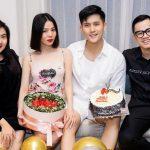 Lâm Bảo Châu tung ảnh tiệc sinh nhật được Lệ Quyên tổ chức tại resort sang trọng, gọi nhau báo hiệu tin vui đang đến gần như thế nào?