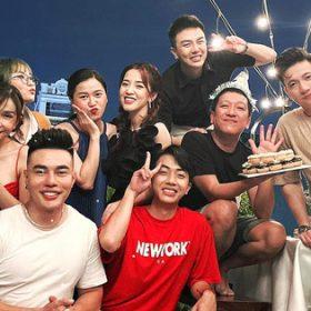 Trường Giang một mình đón sinh nhật cùng bạn bè, Nhã Phương và con gái không xuất hiện trong phim truyền hình?