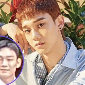 Tiết lộ bức ảnh hiếm hoi của Chen (EXO) mừng sinh nhật con gái đầu lòng khi nhập ngũ, thậm chí chọn khách sạn sang trọng Shilla