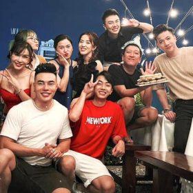 Trường Giang đón sinh nhật cùng bạn bè, vắng mặt Nhã Phương | Giải trí