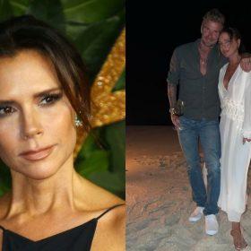 Victoria Beckham cảm ơn ông xã trong ngày sinh nhật tuổi 47   Giải trí