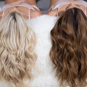 8 mẹo chăm sóc tóc tại nhà giúp bạn có mái tóc đẹp đón Tết