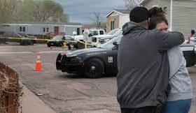 Xả súng tại tiệc sinh nhật ở Mỹ, 7 người thiệt mạng | Thế giới