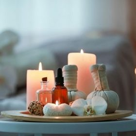 Làm thế nào để phòng ngủ luôn thơm tự nhiên