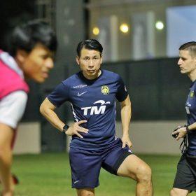 World Cup 2022: HLV Tan Cheng Hoe mơ tuyển Malaysia thắng UAE mừng sinh nhật tuổi 53 | Bóng đá Quốc tế