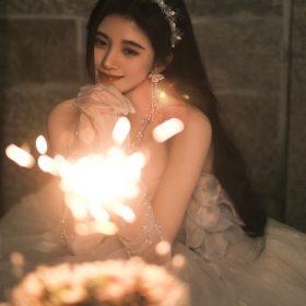 Cúc Tịnh Y mừng sinh nhật bằng bộ ảnh cực ngọt ngào, quyến rũ | Thời trang nghề & nghiệp | Thời trang trẻ