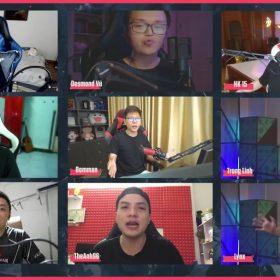 Dàn streamer 'triệu view' chúc mừng sinh nhật VALORANT | Cộng đồng | Game