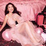 'Đập hộp' quà sinh nhật giữa mùa dịch, Ngọc Thanh Tâm 'choáng' với món đồ từ Mr Đàm | Giải trí