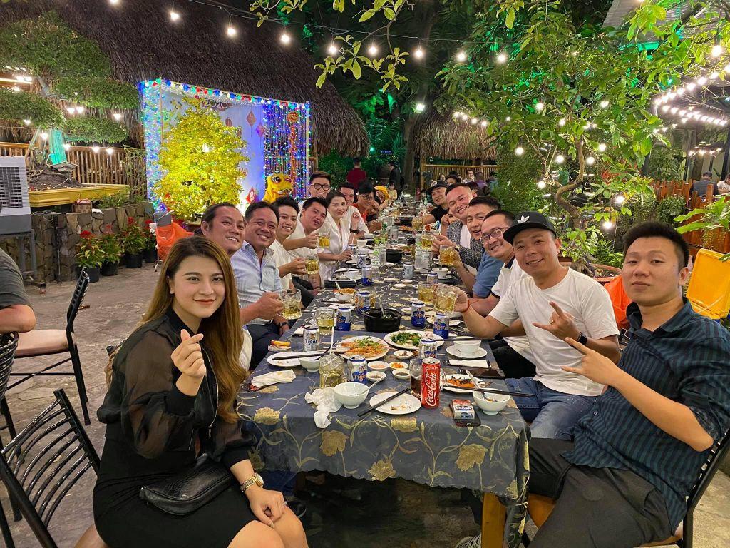 10 Nhà hàng tổ chức sinh nhật ở Sài Gòn decor đẹp – HaloTravel